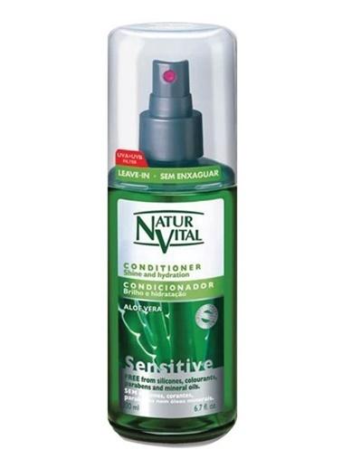 Natur Vital Saç Spreyi Renksiz